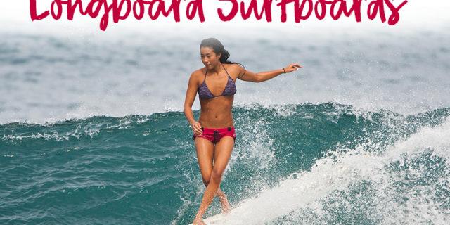 Best Longboard Surfboards