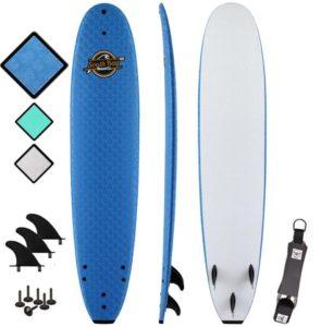 8'8″ Heritage Surfboard