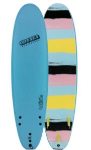 Catch Surf Log Plank 70″