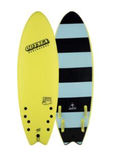 Catch Surf Skipper