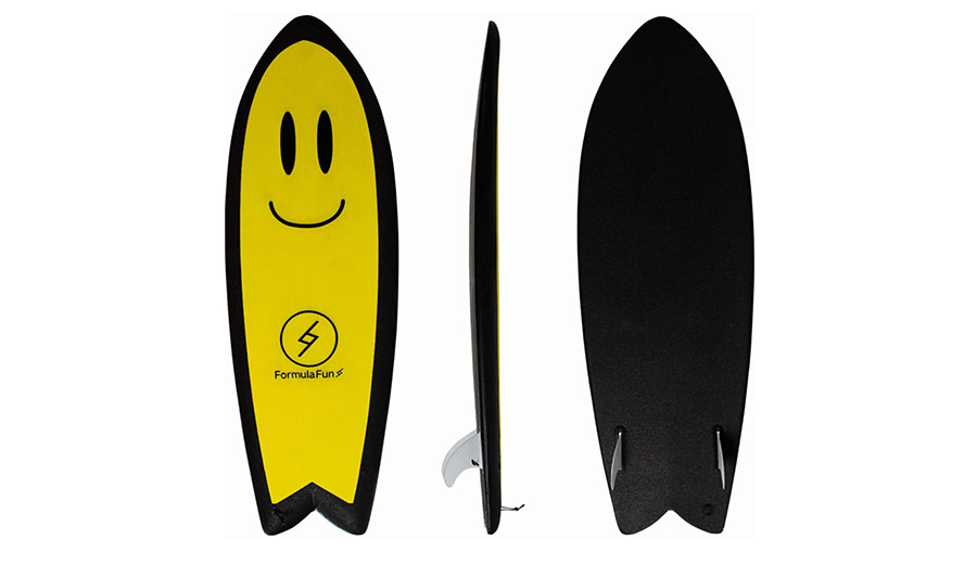 Formula Fun Shortboard Fish 53″