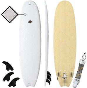 South Bay Board Co 6'8″ Casper