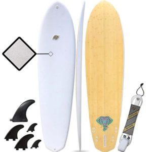 South Bay Board Co Elefante 77″