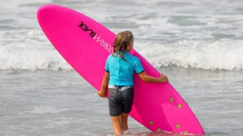 StormBlade Surfboard Review