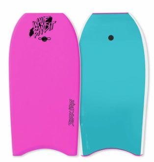 The Wave Bandit Shock Wave Board
