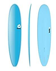Torq Surfboard Epoxy TET Longboard 86
