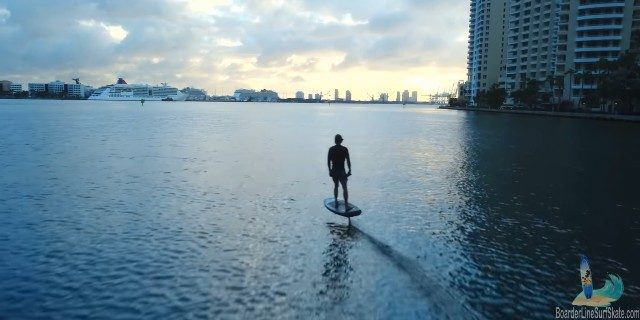 Electric Surfboard Reviews 1