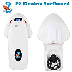 F2 Electric Surfboard