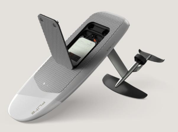 Fliteboard Electric Surfboard