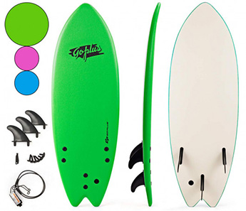 Goplus 55 Surfboard