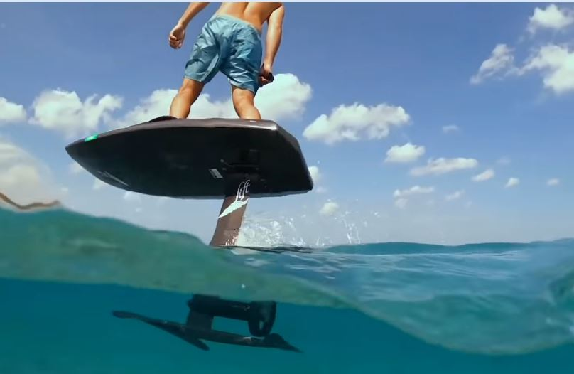 How to choose your electric surfboard