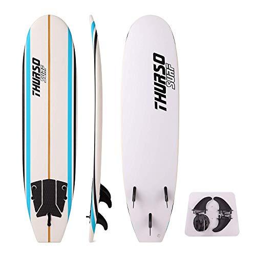 Thurso Surf Aero Soft Top