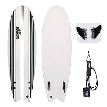 Thurso Surf Lancer 510 Fish